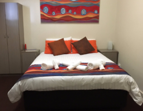Mullewa Inspirations Queen Room